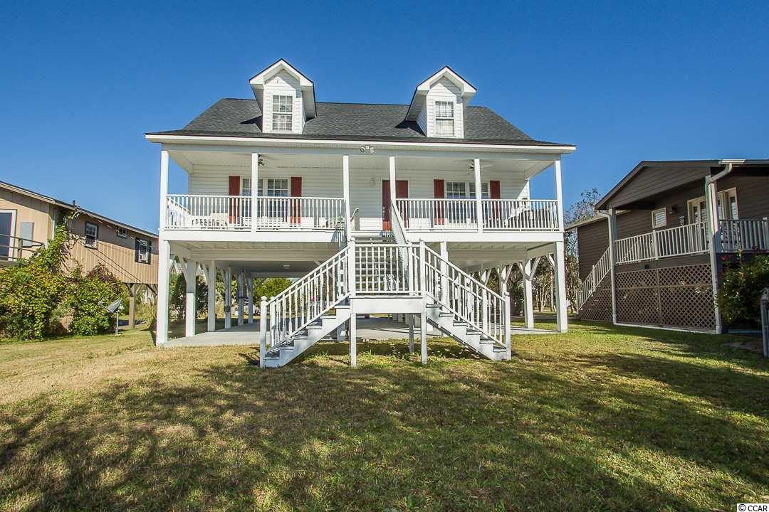 Detached MLS:1723167   2206 Chestnut Street North Myrtle Beach SC