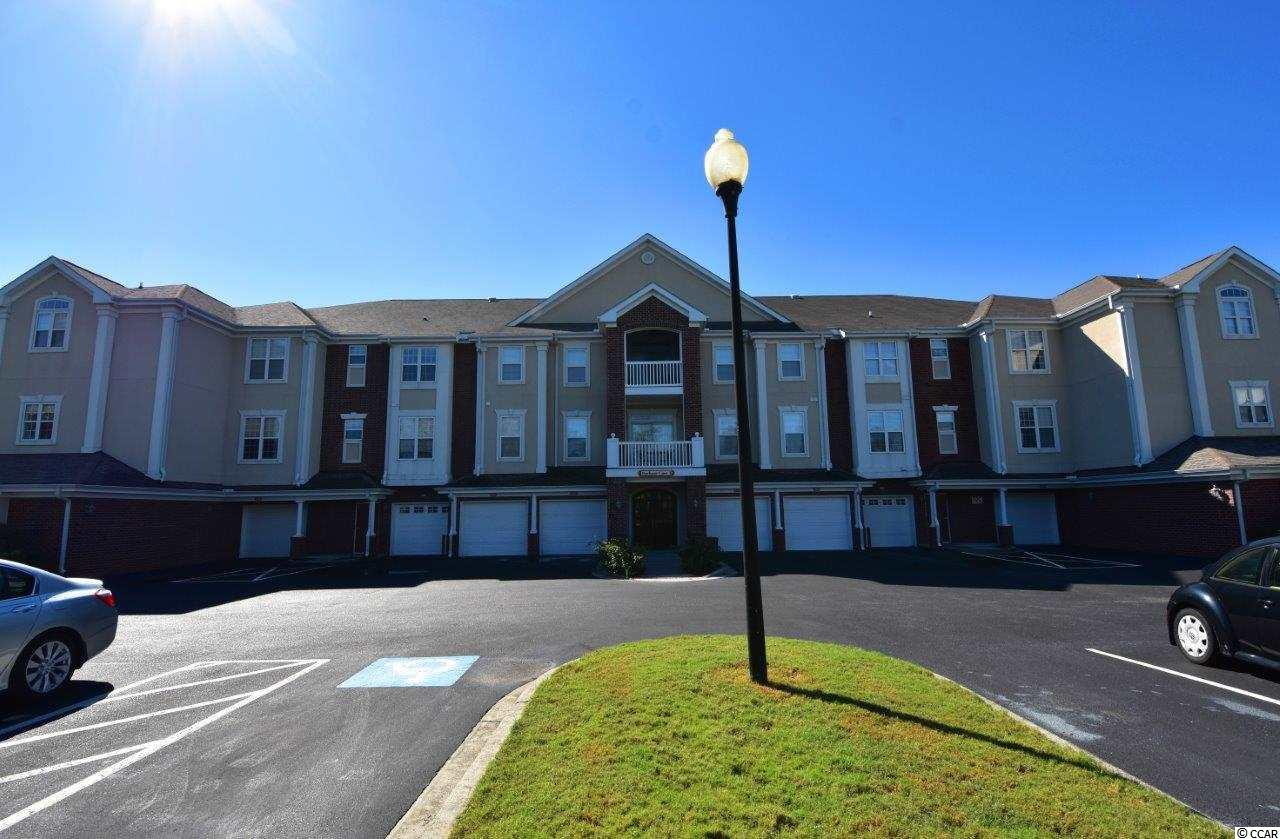 Condo MLS:1723193 Harbour Cove at Barefoot Resort  2241 Waterview Drive North Myrtle Beach SC