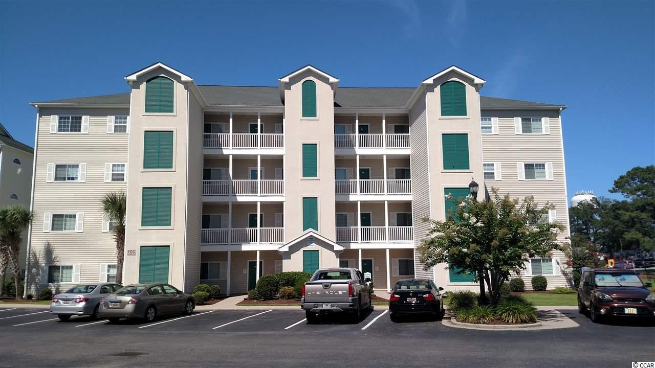 Condo MLS:1723239 WATERFRONT @ BRIARCLIFFE COMMONS  1100 COMMONS BLVD Myrtle Beach SC