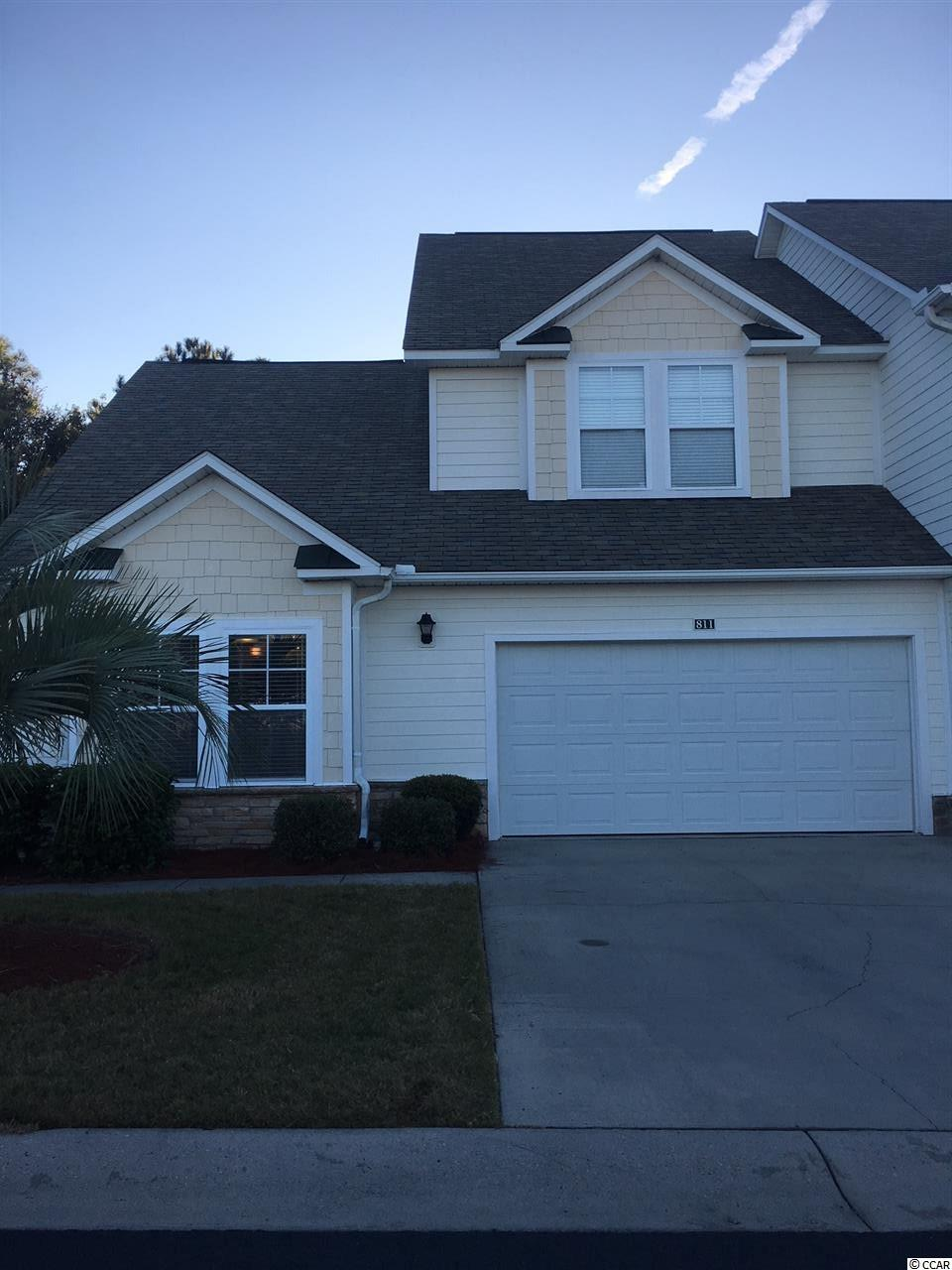 Townhouse MLS:1723242 TANGLEWOOD AT BAREFOOT RESORT  6095 Catalina Dr Unit 811 North Myrtle Beach SC
