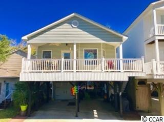 DETACHED WITH HPR MLS:1723244   6001 South Kings Highway Site 1282 Myrtle Beach SC