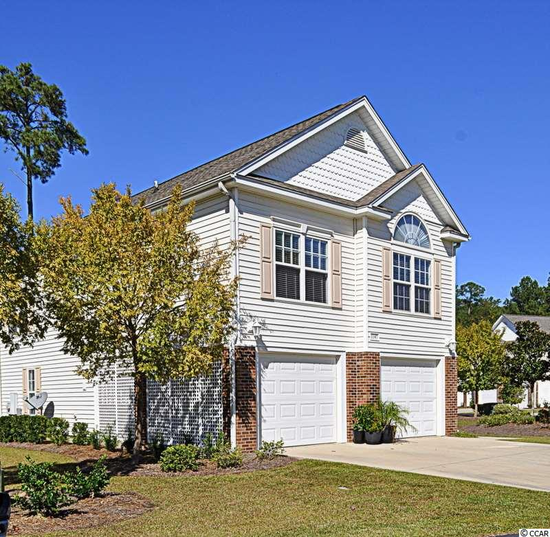 Detached with HPR MLS:1723247   1345 Wycliffe Drive Myrtle Beach SC