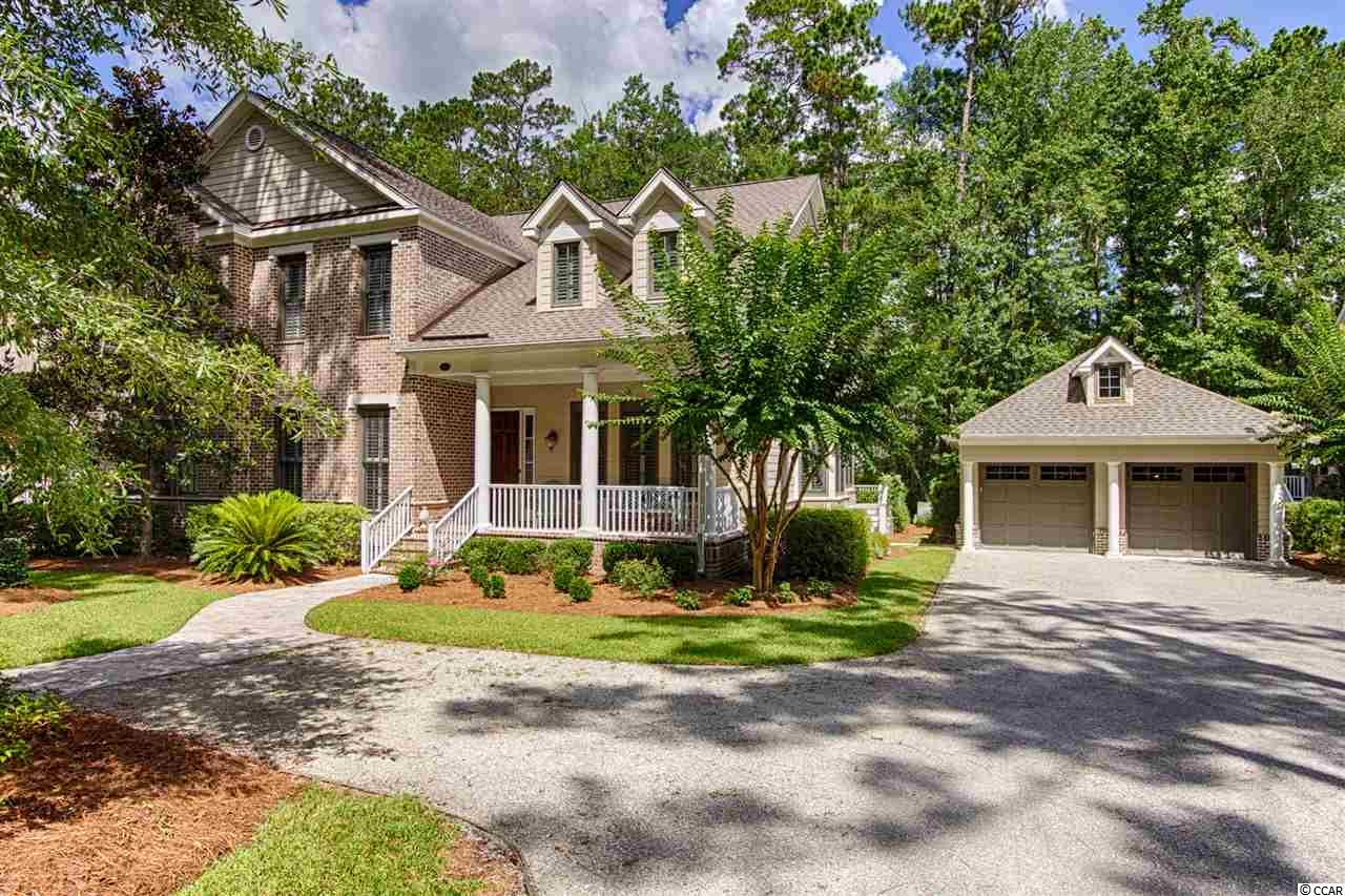 Townhouse for Sale at 407B Tuckers Road 407B Tuckers Road Pawleys Island, South Carolina 29585 United States