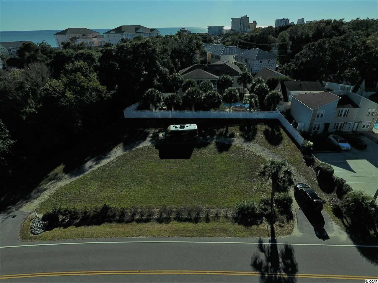 Multi Family for Sale at Lot 8-A Hillside Drive South Lot 8-A Hillside Drive South North Myrtle Beach, South Carolina 29582 United States