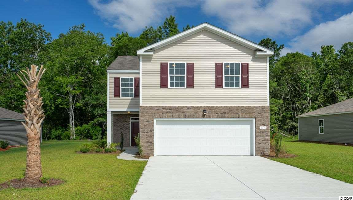 Detached MLS:1723307   131 Harmony Ln. Myrtle Beach SC