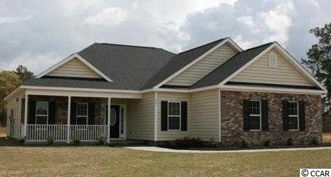Single Family Home for Sale at Lot 14 Old Ashley Lp Lot 14 Old Ashley Lp Pawleys Island, South Carolina 29585 United States