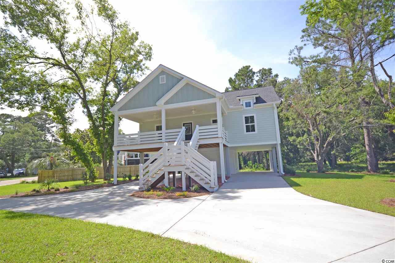 Detached MLS:1723324   202 Sea Level Loop Pawleys Island SC