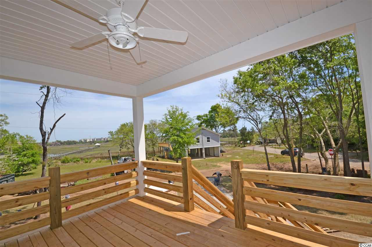 Channel Bluff house for sale in Pawleys Island, SC