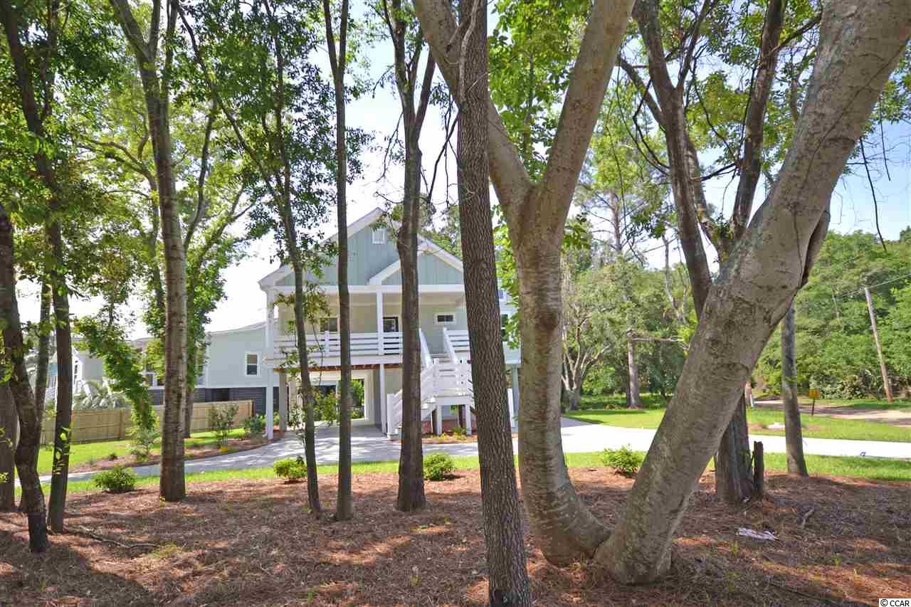 View this 3 bedroom house for sale at  Channel Bluff in Pawleys Island, SC