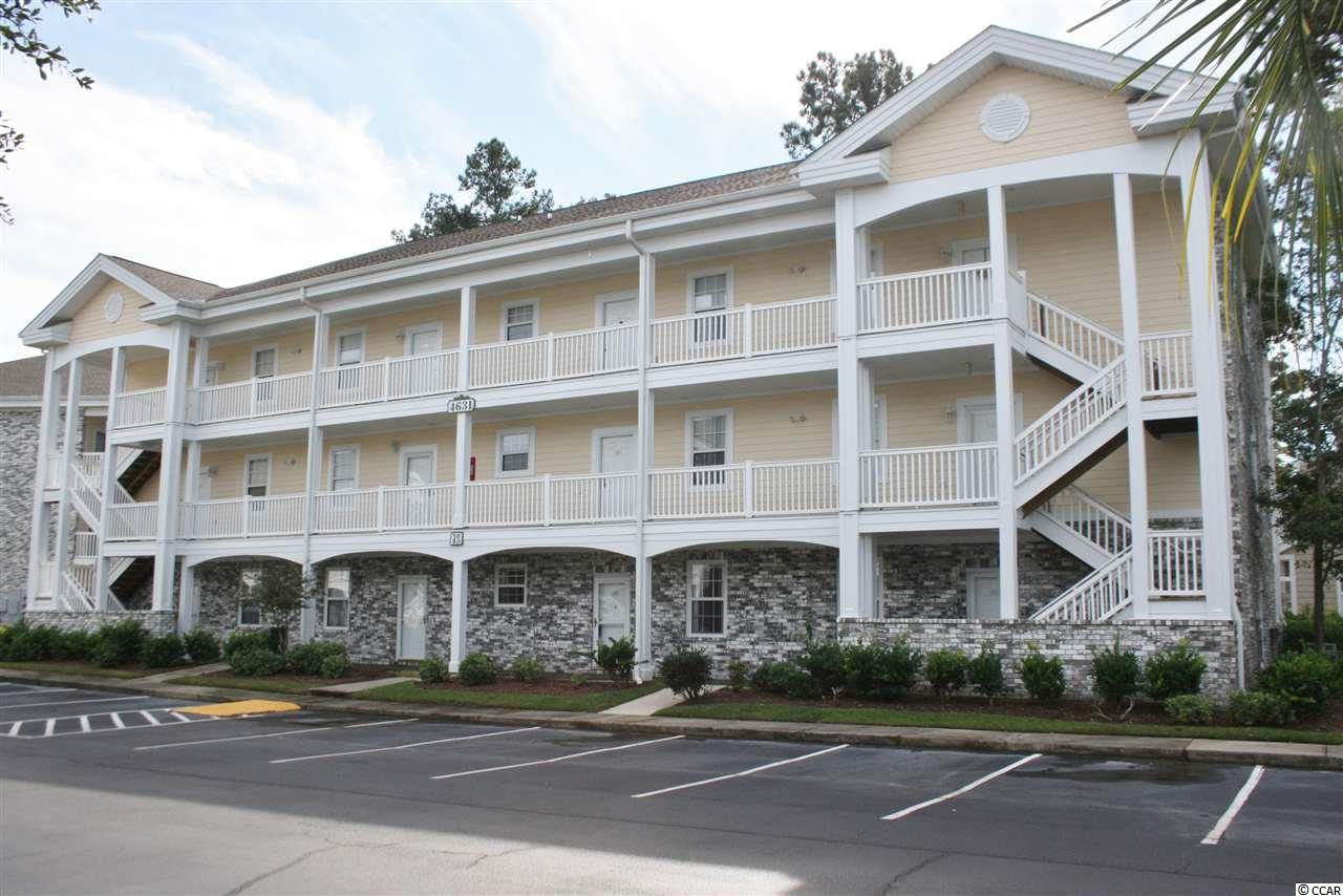 Lake/Pond View Condo in Magnolia Place : Myrtle Beach South Carolina