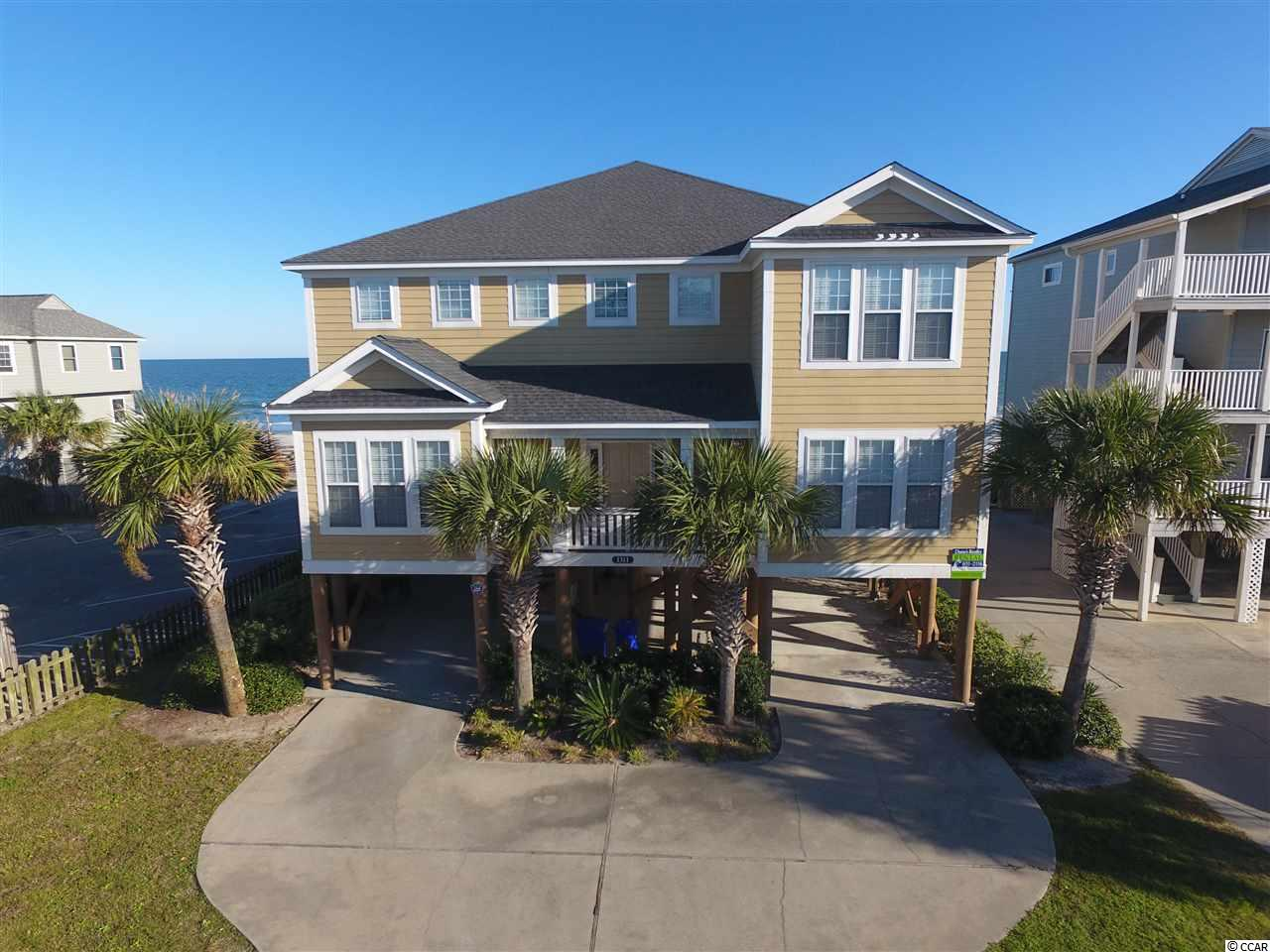 Detached MLS:1723351   1311 S Ocean Blvd. Surfside Beach SC