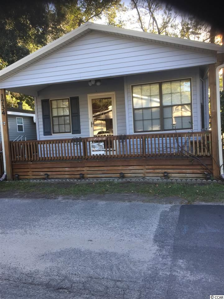 DETACHED WITH HPR MLS:1723355   1734 Neptune Rd Myrtle Beach SC