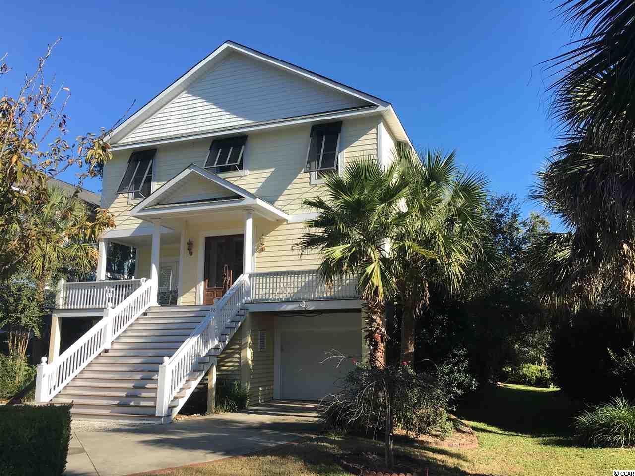 Detached MLS:1723359   98 Windy Lane Pawleys Island SC