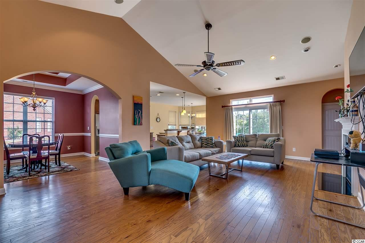Barefoot Resort - Park Hill house for sale in North Myrtle Beach, SC