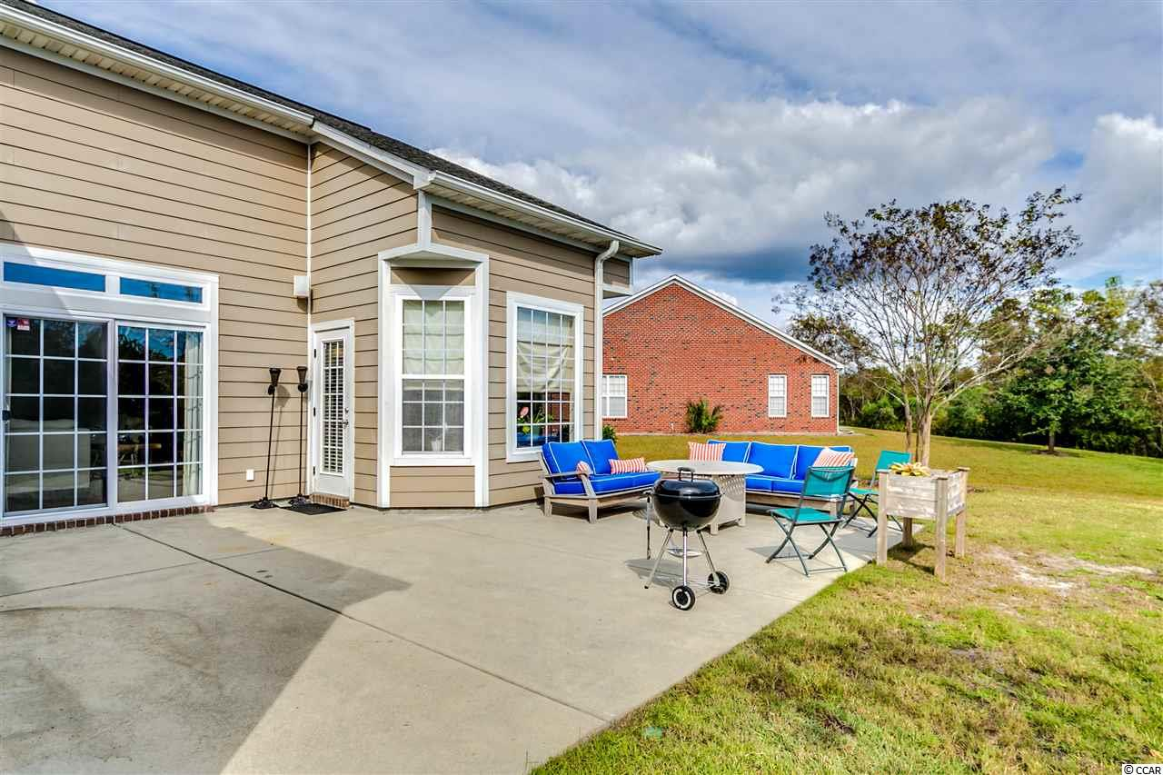 Barefoot Resort - Park Hill  house now for sale