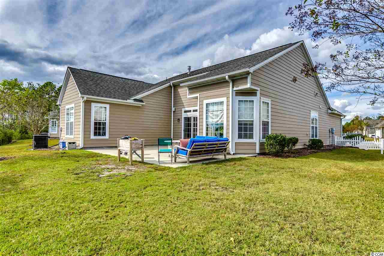 Contact your real estate agent to view this  Barefoot Resort - Park Hill house for sale