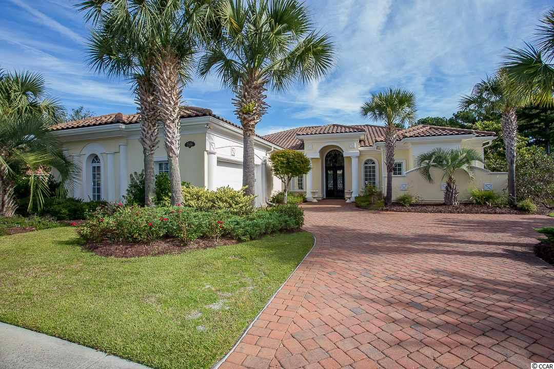 Detached MLS:1723368   1506 Sedona Court Myrtle Beach SC