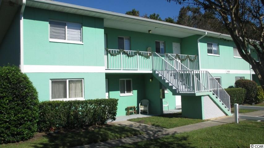 Condo MLS:1723382 TRADEWINDS II  5th Ave North #601 Surfside Beach SC