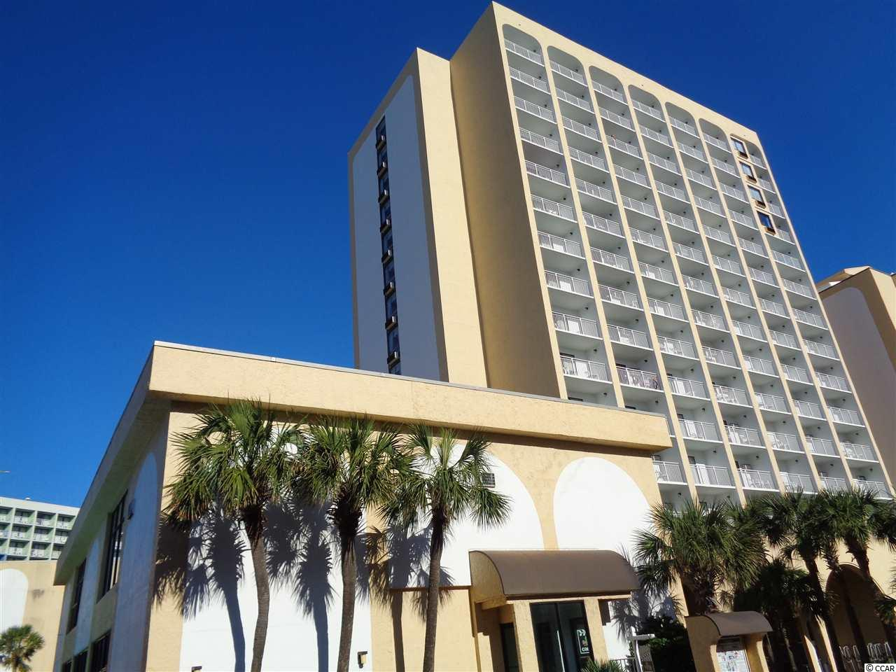 Condo MLS:1723404 Sea Mist Resort  1207 S OCEAN BLVD. Myrtle Beach SC
