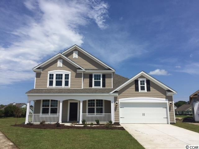 Detached MLS:1723412   925 Abernathy Place Surfside Beach SC