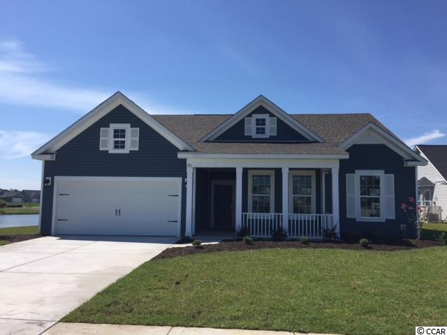 Detached MLS:1723413   251 Hull Street Surfside Beach SC