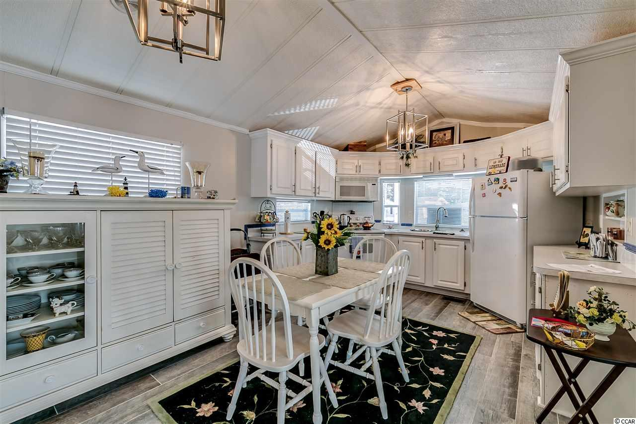 View this 2 bedroom house for sale at  Myrtle Beach RV Resort in North Myrtle Beach, SC