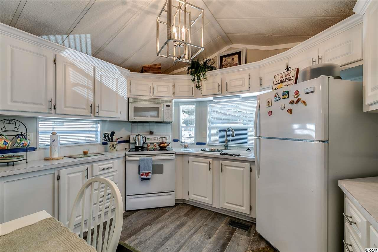 This property available at the  Myrtle Beach RV Resort in North Myrtle Beach – Real Estate