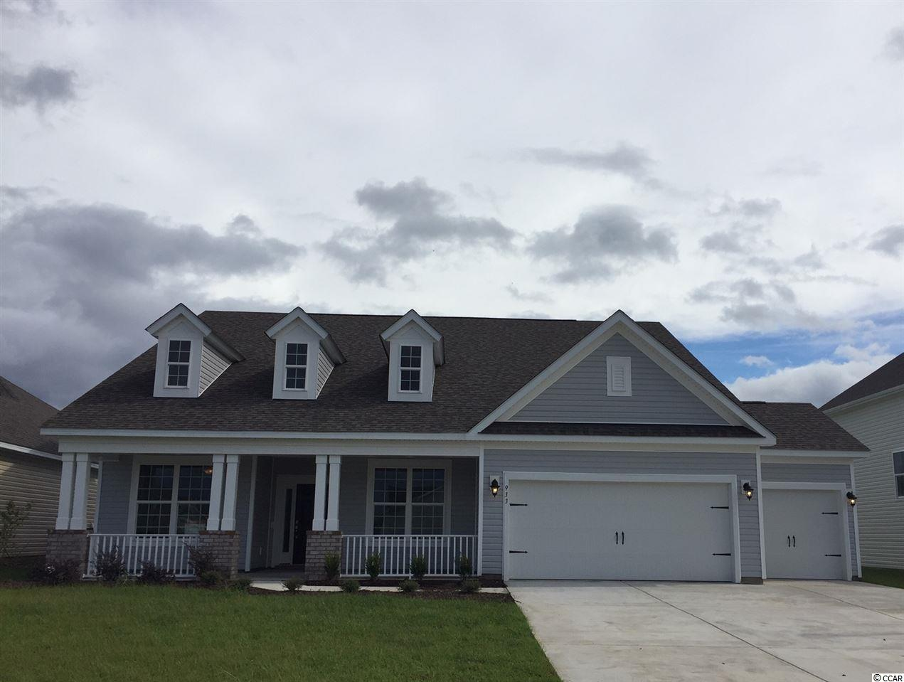 Detached MLS:1723416   933 Abernathy Place Surfside Beach SC