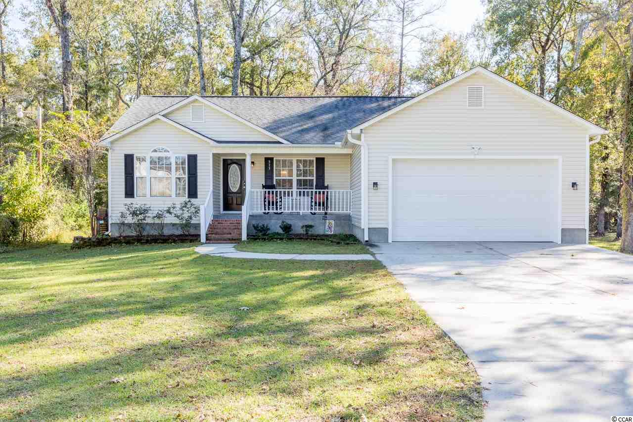 Single Family Home for Sale at 313 Allen Drive 313 Allen Drive Conway, South Carolina 29526 United States