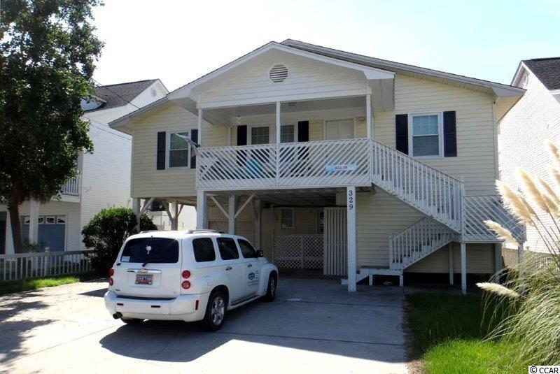 Detached MLS:1723428   329 59Th Ave.North North Myrtle Beach SC