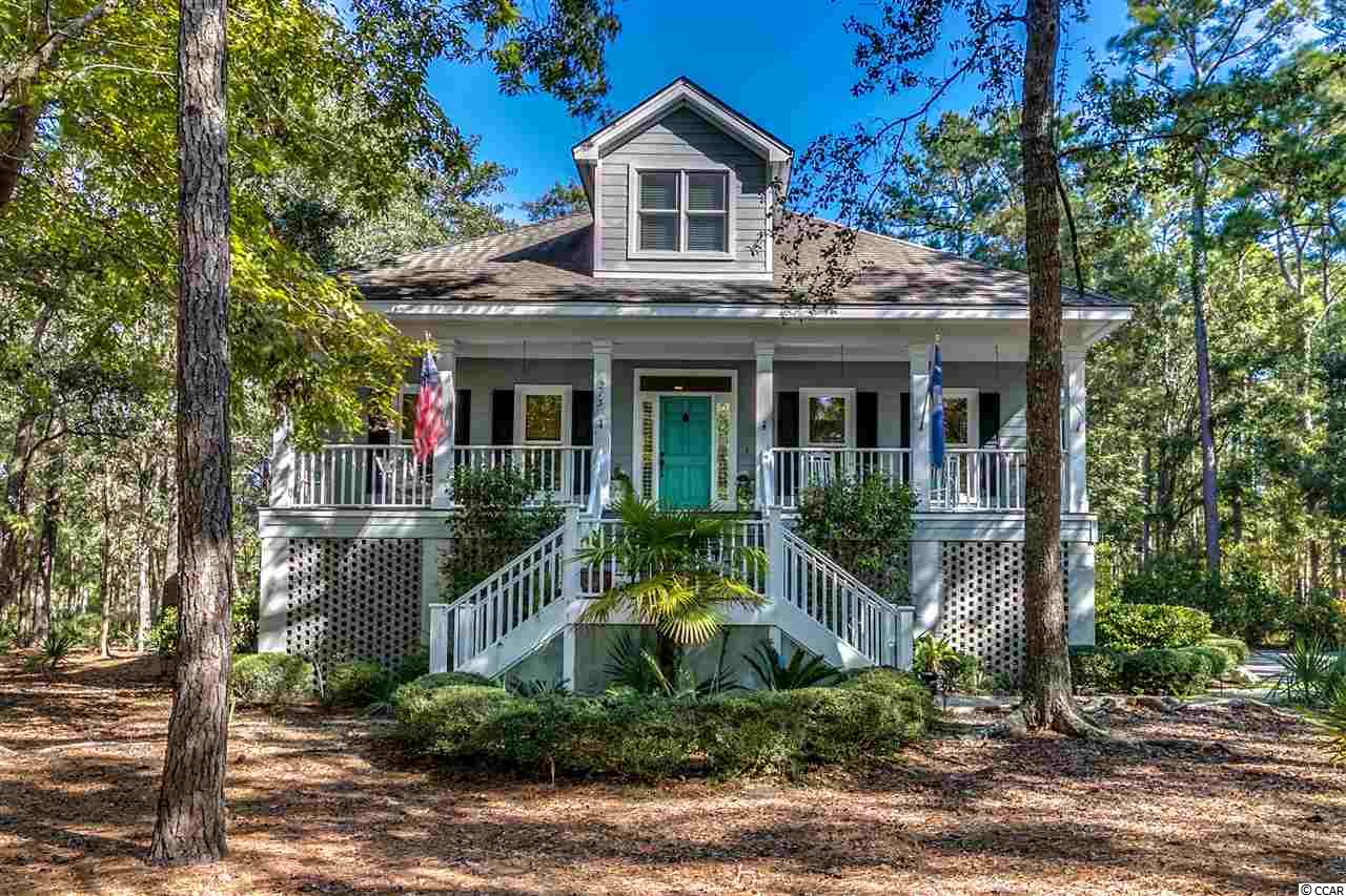 Detached MLS:1723447   213 Old Carriage Loop Georgetown SC