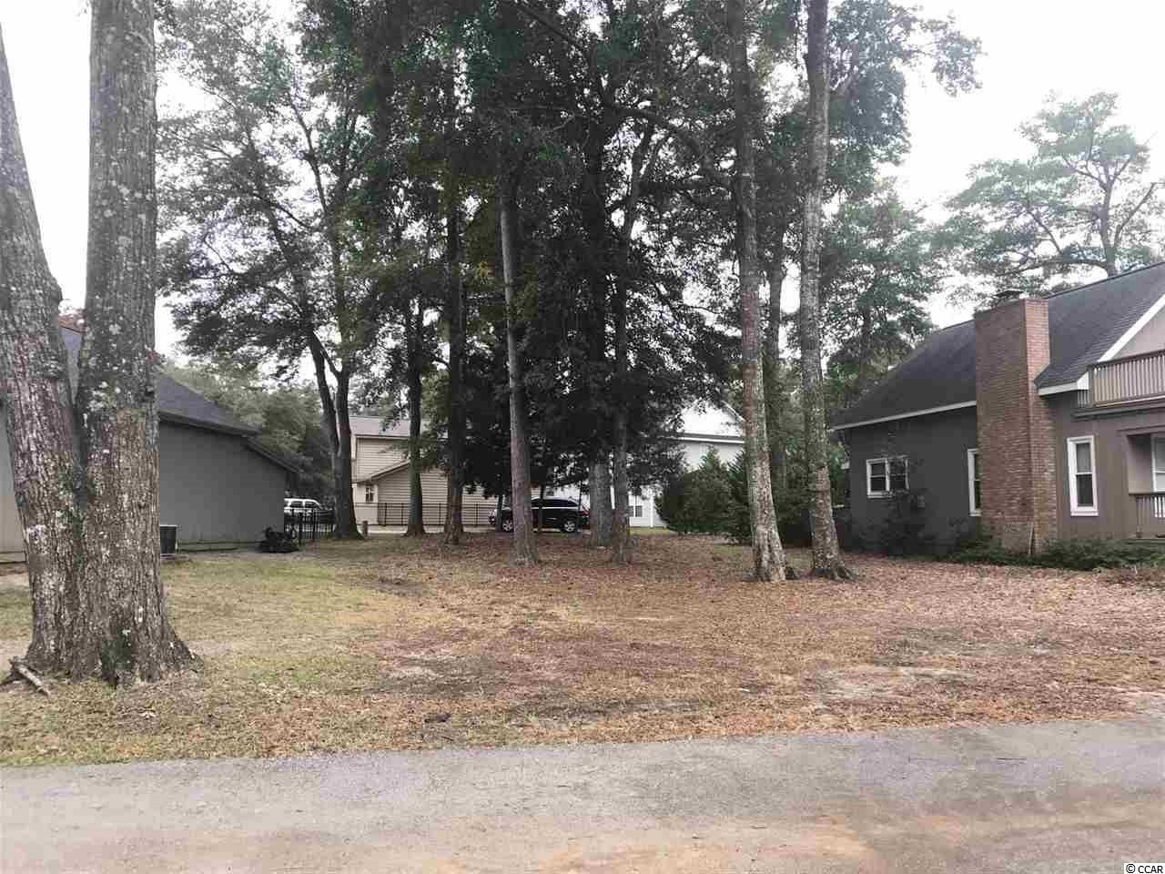 Land for Sale at Lot 25 Little River Drive Lot 25 Little River Drive Little River, South Carolina 29566 United States