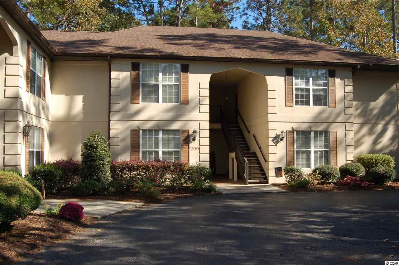 Condo MLS:1723509 PIPERS GLEN  204 Pipers Lane Myrtle Beach SC