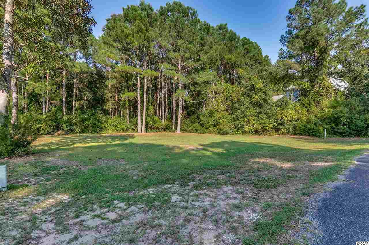 Land for Sale at Lot 78 Streater Lane Lot 78 Streater Lane Pawleys Island, South Carolina 29585 United States