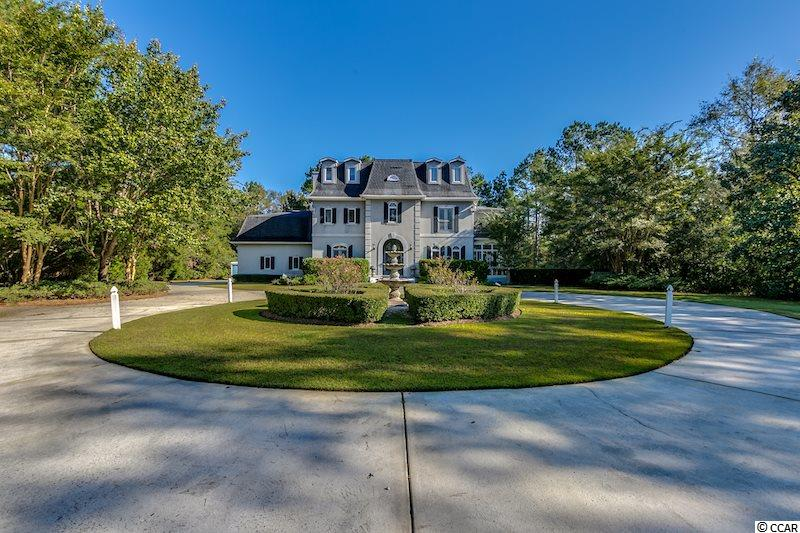 Additional photo for property listing at 325 Carolina Drive 325 Carolina Drive Loris, South Carolina 29569 United States