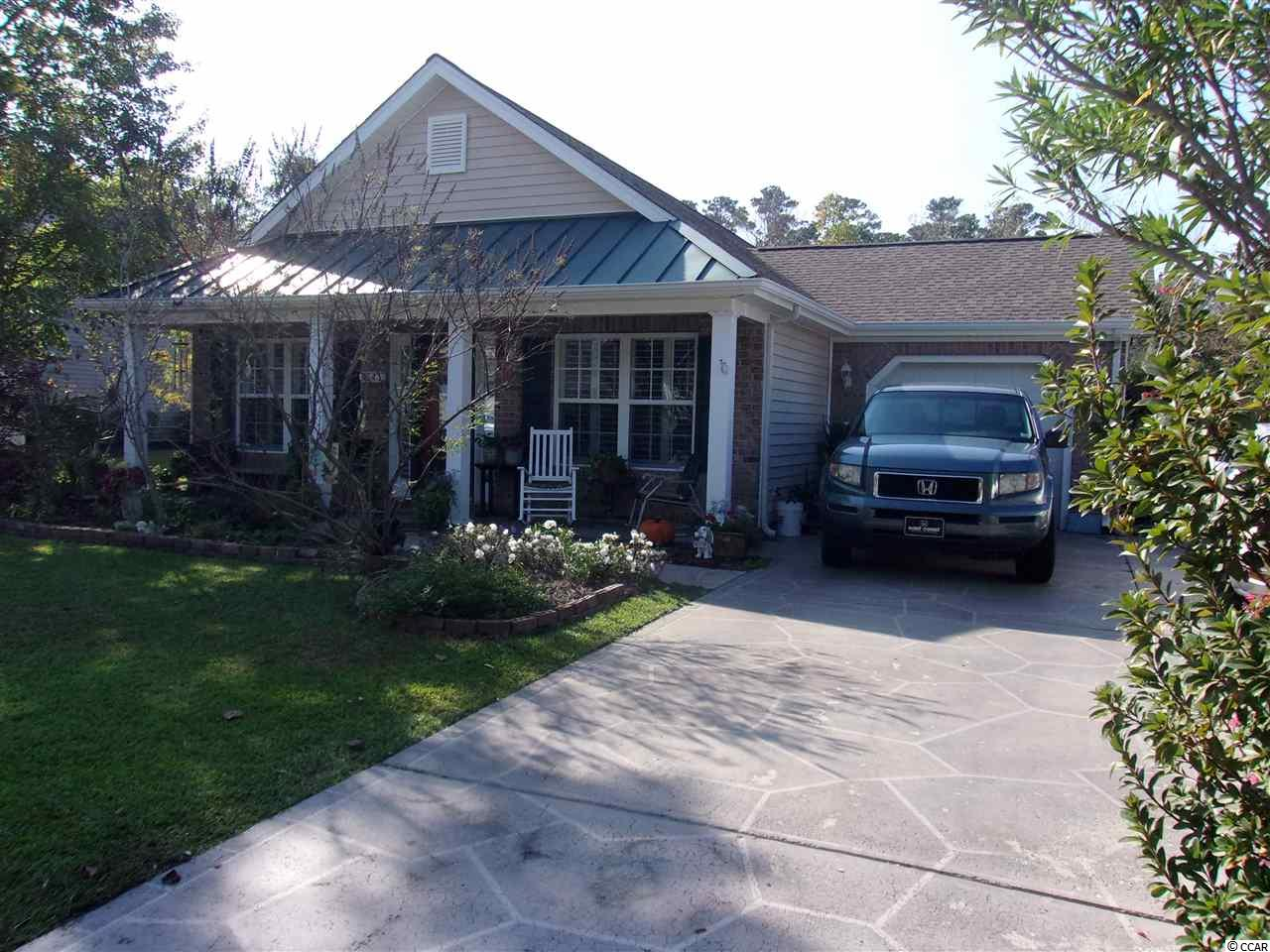 Ranch for Sale at 4543 Fringetree Drive 4543 Fringetree Drive Murrells Inlet, South Carolina 29576 United States