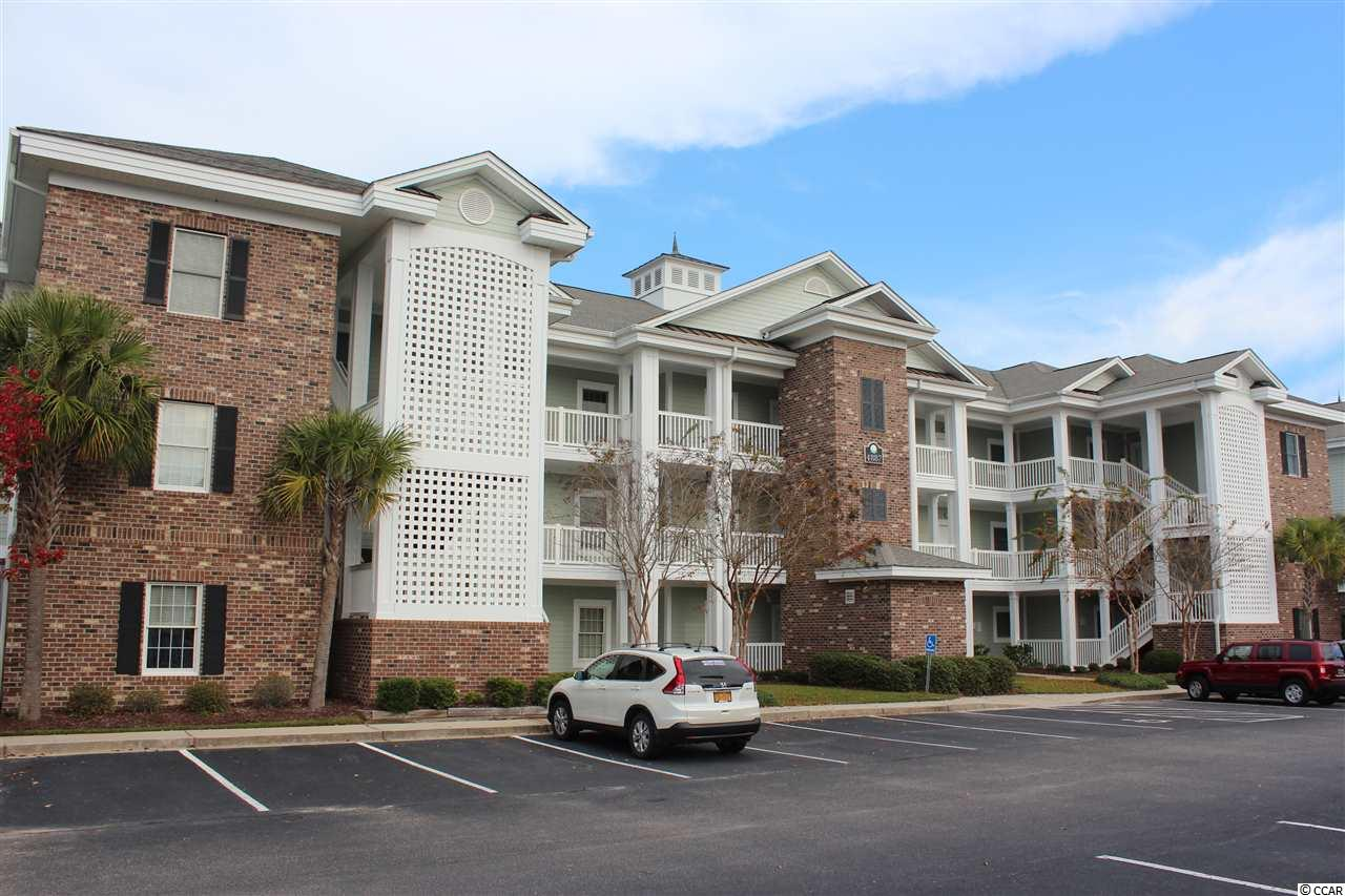Condo MLS:1723590 Magnolia Pointe  4809 LUSTER LEAF CIRCLE 301 Myrtle Beach SC