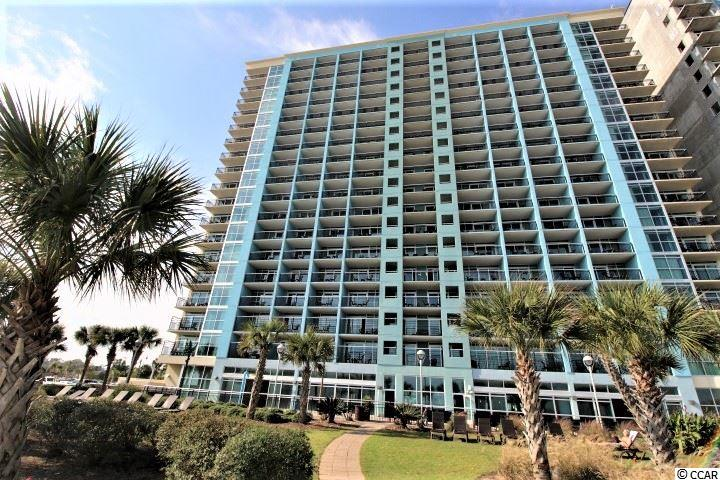 Condo MLS:1723599 Bay View Resort  504 N Ocean Blvd Myrtle Beach SC