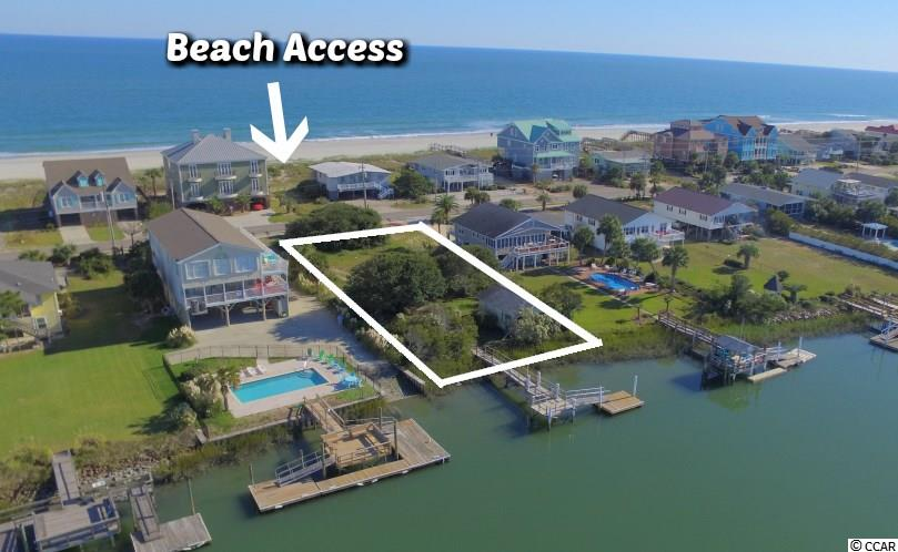 Garden City Beach Not within a Subdivision