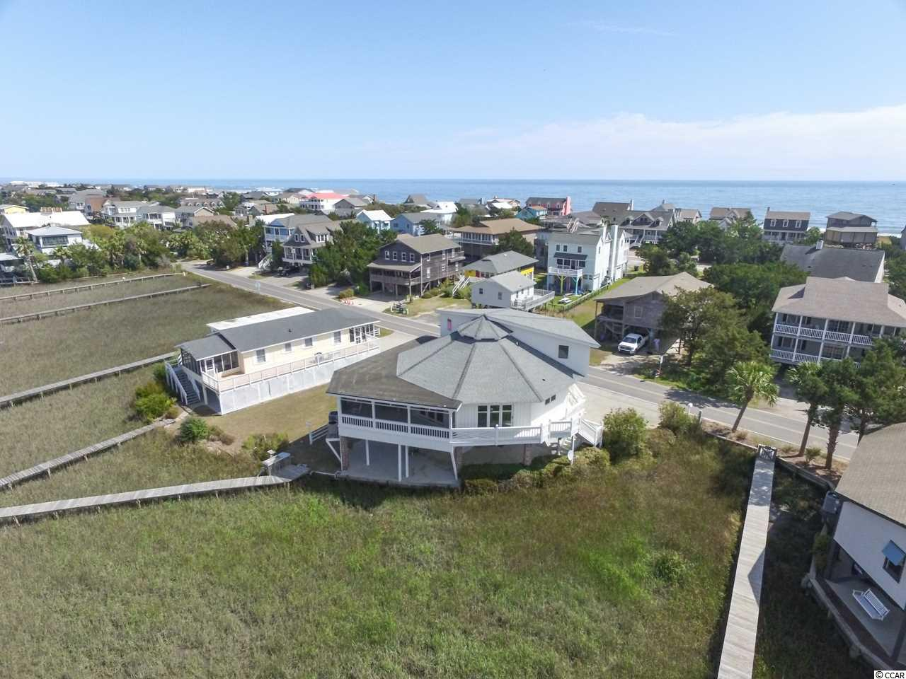 Single Family Home for Sale at 265 Myrtle Avenue 265 Myrtle Avenue Pawleys Island, South Carolina 29585 United States