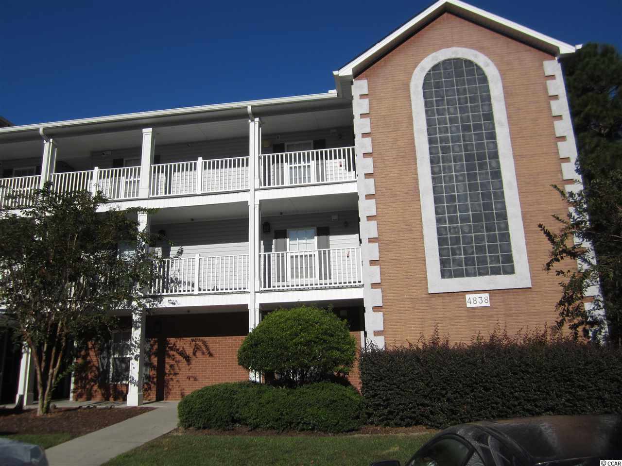 Condo MLS:1723650 Bay Meadows  4838 Innisbrook Court Myrtle Beach SC