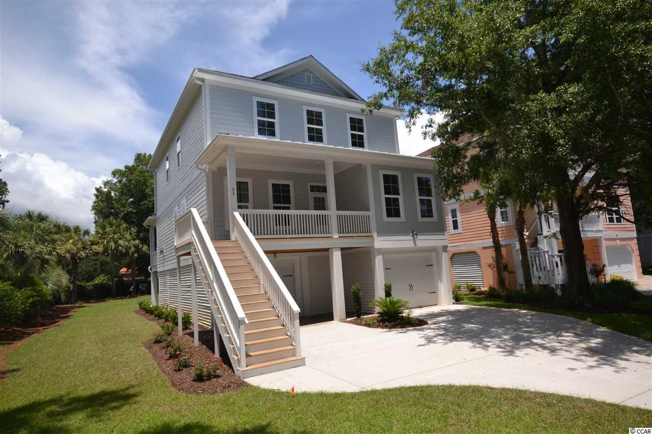 Detached MLS:1723658   85 Windy Lane Pawleys Island SC