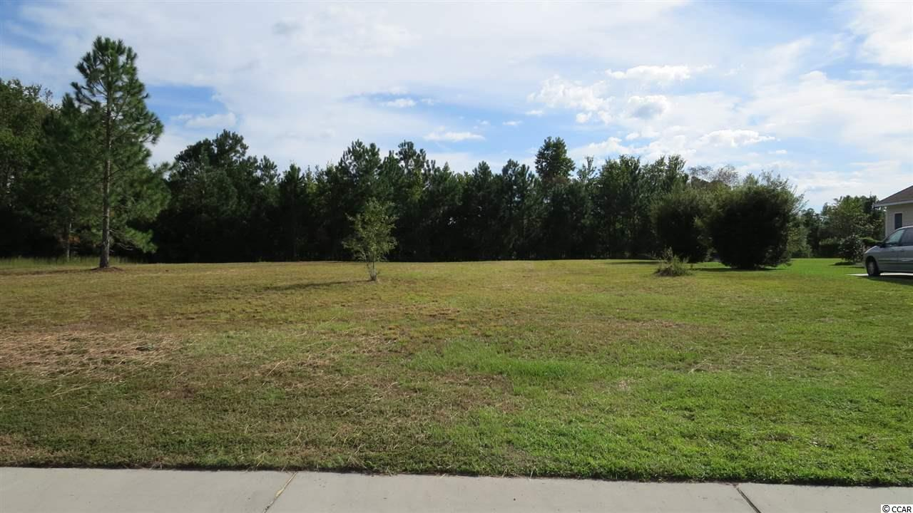 Land for Sale at Lot 207 Wigeon Drive Lot 207 Wigeon Drive Conway, South Carolina 29526 United States