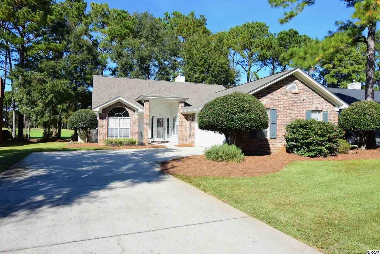 Detached MLS:1723703   201 Mackinley Circle Pawleys Island SC