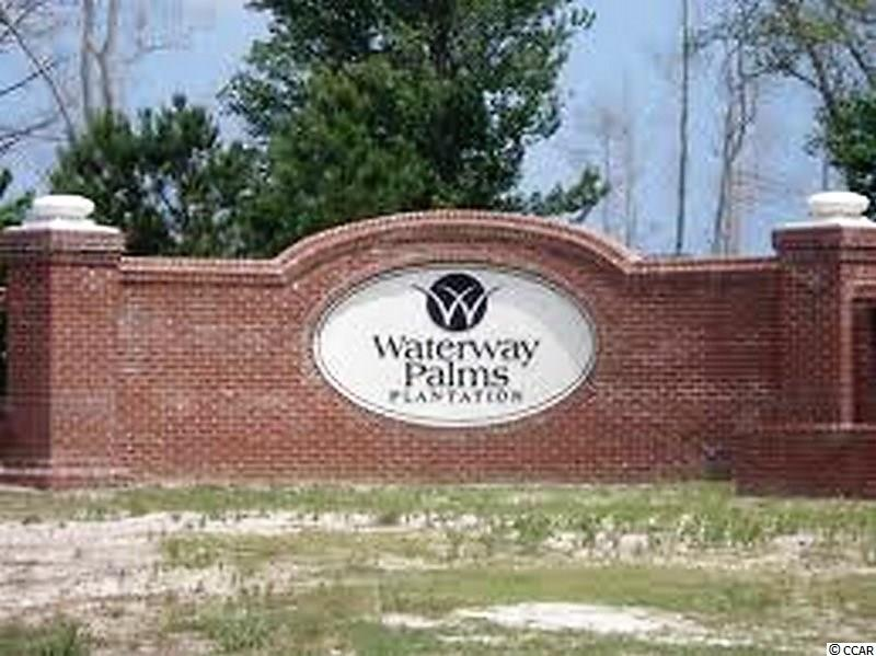 Additional photo for property listing at 540 Waterway Palms Plantation 540 Waterway Palms Plantation Myrtle Beach, South Carolina 29579 United States
