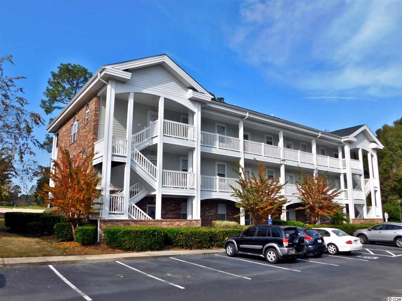 Golf Course View,End Unit Condo in RIVERWALK : Myrtle Beach South Carolina
