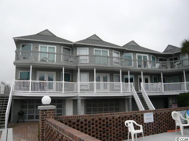 Condo / Townhome / Villa for Sale at 1217 S Ocean Blvd. 1217 S Ocean Blvd. Surfside Beach, South Carolina 29575 United States