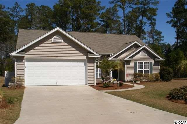 Ranch for Sale at 207 Covey Pointe Court 207 Covey Pointe Court Murrells Inlet, South Carolina 29576 United States