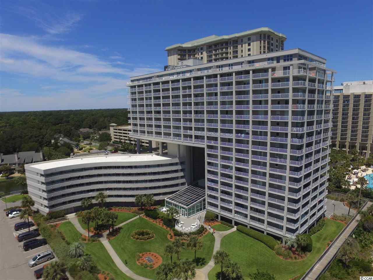 Condo MLS:1723758 Kingston Plantation - North Hamp  9840 Queensway Blvd. Myrtle Beach SC