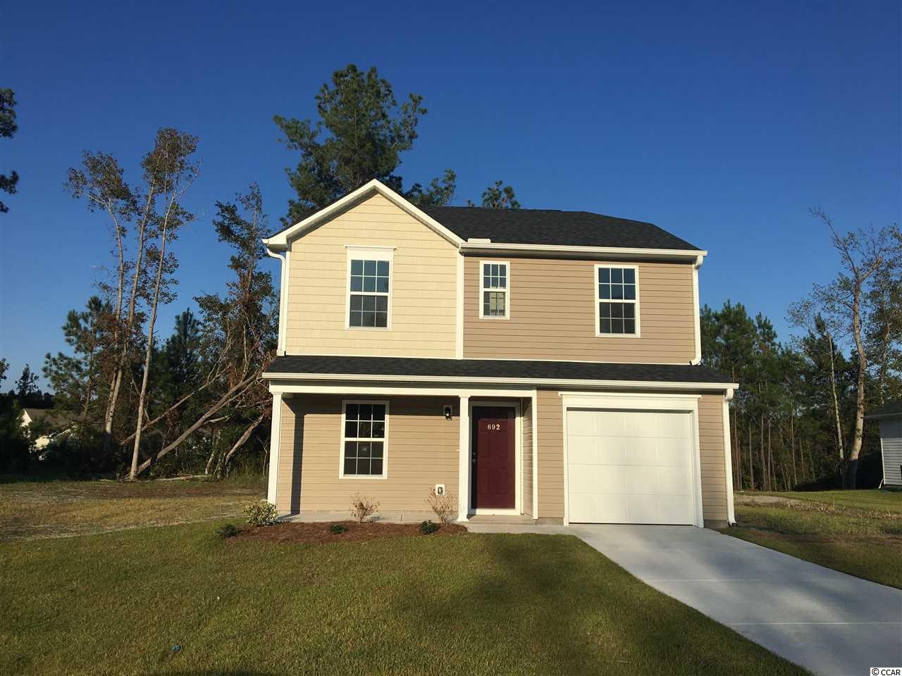 Detached MLS:1723781   692 SE Callant Drive NW Little River SC